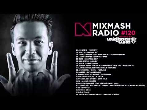 Laidback Luke presents: Mixmash Radio 120