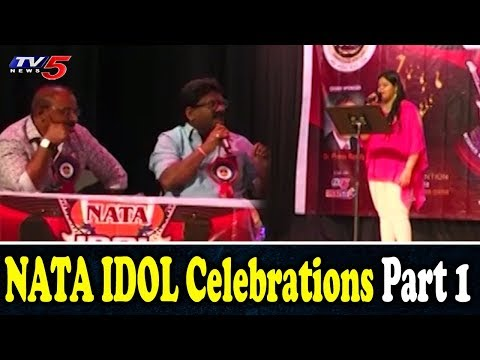 TV5 - NATA IDOL Celebrations Part 1 | Philadelphia | America