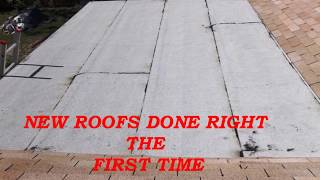 Houston Roofing Repairs | Tile Roof Repairs | Roofing Houston