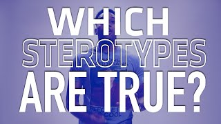 Which Of Your Racial Stereotypes Are True? - All Def Digital's Taboo Questions