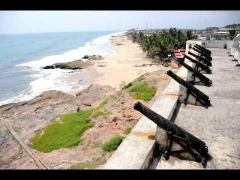 Ghana Castillo Cape Coast