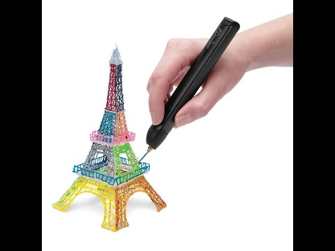 Top 5 Best 3D Pens You Must Buy 2016