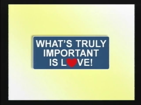 WHAT'S TRULY IMPORTANT - Ed Lapiz