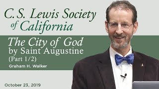 """The City of God,"" by Saint Augustine of Hippo (Part 1/2) 