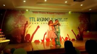 Hai Tet 2016: Nguoi dep va dai gia (Hot 2016)