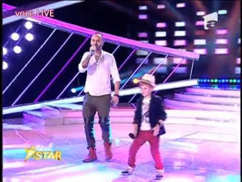 David Ştefan - Justin Bieber - Baby - Next Star