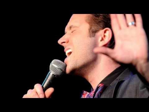 Edge Of Glory - Danny Calvert