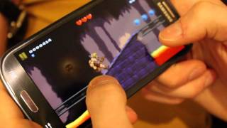 Chillingo shows off He-Man, Catapult King and more at GDC 2013