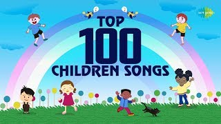 TOP 100 CHILDREN DAY SPECIAL SONGS