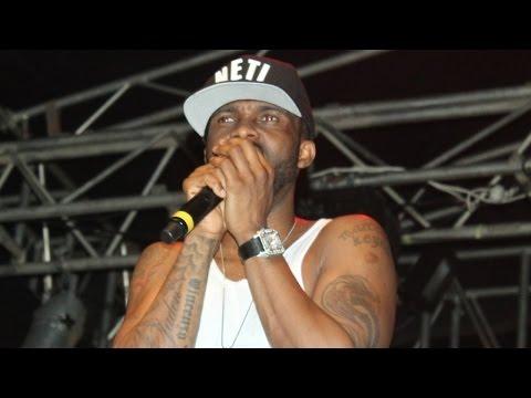 Ivoirmixdj - Concert Fally Ipupa / Festival des Grillades d'Abidjan - Des fans en larmes