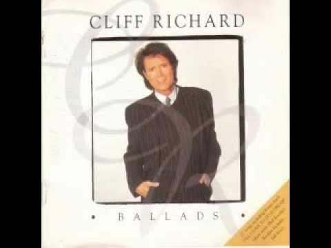 Cliff Richard - Never Be Anyone Else But you