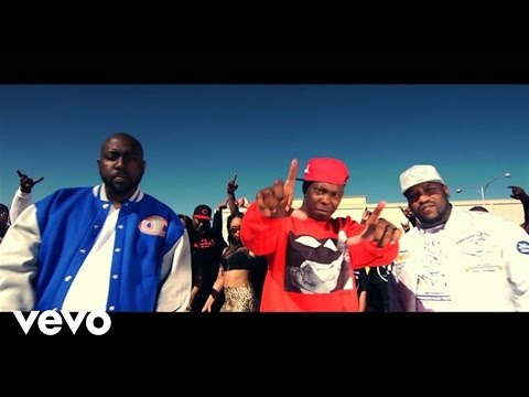 Dizzee Rascal - H-town Ft. Bun B, Trae Tha Truth video