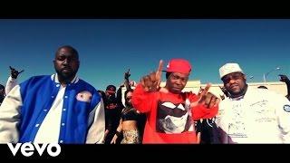 Dizzee Rascal (Диззи Раскал) ft. Bun B, Trae Tha Truth - H Town
