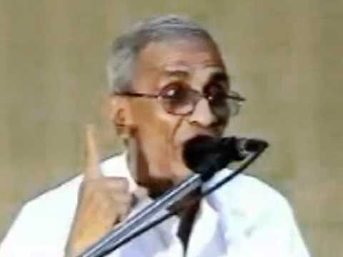 Christ The Rock - Pastor M. E. Jacob / Kallumala Kunjumon