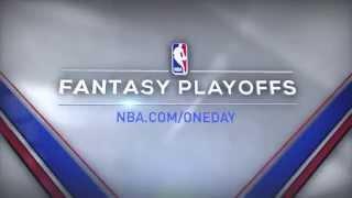 NBA Fantasy Playoffs