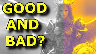 The GOOD and BAD of Shadowbringers! - Final fantasy XIV Review