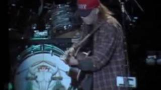 Watch Neil Young Mideast Vacation video