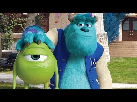 IGN Reviews - Monsters University - Review