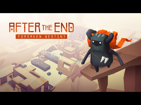 After the End: Forsaken Destiny APK Cover