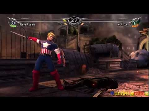 soul calibur 5 how to make goku