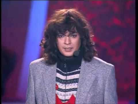 Филипп Киркоров - Жестокая любовь (Live @ Песня года, 2002)
