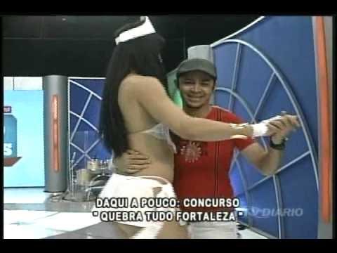 Ênio Carlos 30-09-12 - Juliana a Profissional de Enfermeira muito gostosa