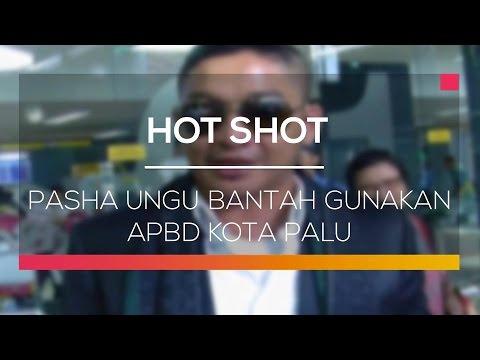 download lagu Pasha Ungu Bantah Gunakan APBD Kota Palu - Hot Shot gratis