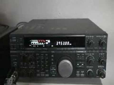 Ham Radio Tijeragroup W6ZY XE2GRM 80m By K6EG