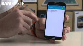 Android 50 Lollipop on Samsung Galaxy S4