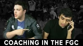 Analysis: Should Coaching Be Banned in the FGC?