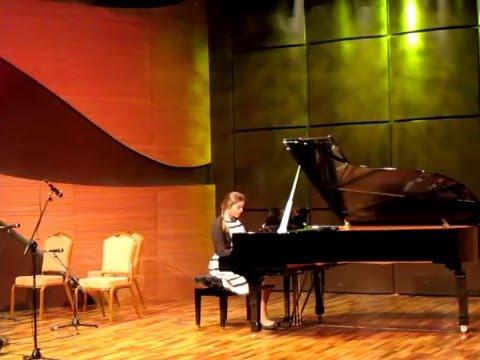 Дебюсси Клод - Прелюдии для фортепиано (Книга I). Прелюдия No 1