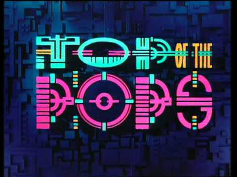 Top of the Pops 1988-1991 Opening Titles