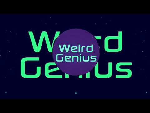 Weird Genius   Sweet Scar  Instrumental