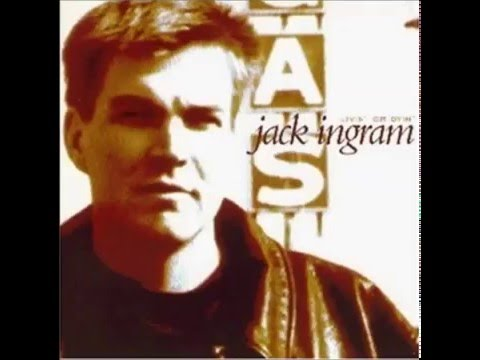 Jack Ingram - Picture On My Wall