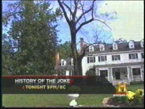 President John Tyler Film