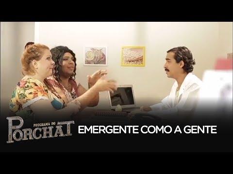 EMERGENTE COMO A GENTE | DIETAS DO POBRE - PARTE 3