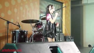 Sofia Therese Capili Voltes V OP Anime Singing Contest Ozine Fest 2017 720