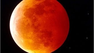 Full Moon in Libra♎Red Moon●Blood Moon