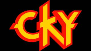 Watch Cky Dressed In Decay video