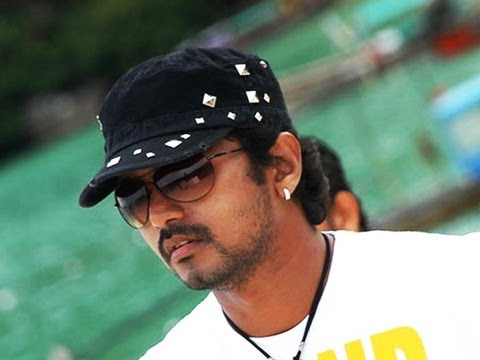 Vijay's Thuppaki movie updates