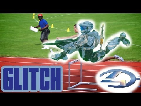 Halo 4 - Broken Legs Glitch | Tutorial w/ Commentary!