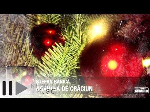 Sonerie telefon » Stefan Banica – Noaptea de Craciun