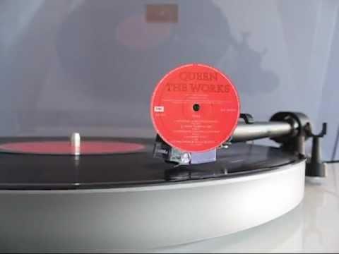 Queen - I Want To Break Free (Vinyl)