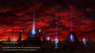 StarCraft Remastered | Protoss - Part 1 | My Life For Aiur