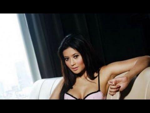 Model Majalah Dewasa, Novi Amalia kembali berulah