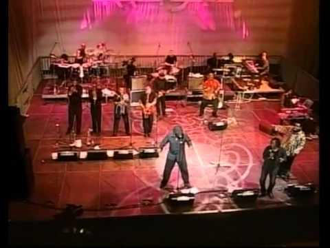 12 - Fantasy (Al McKay Allstars: Live In Europe)