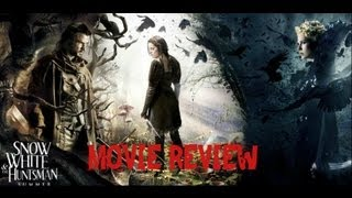 Snow White & the Huntsman - Snow White and the Huntsman Movie Review