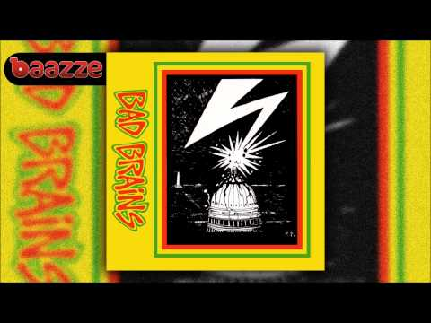 Bad Brains - Bad Brains (1982) Full Album