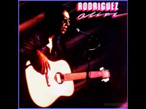 Rodriguez Alive (Rare Album) 1979 Sydney Australia