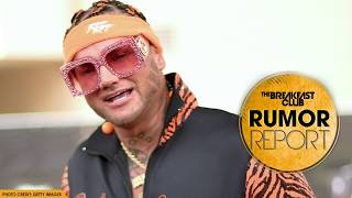 RiFF RAFF Extorted and Blackmailed for 5 Years for Unknown Reason